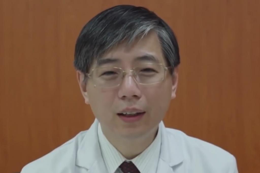 謝祖怡 - 駐家醫師