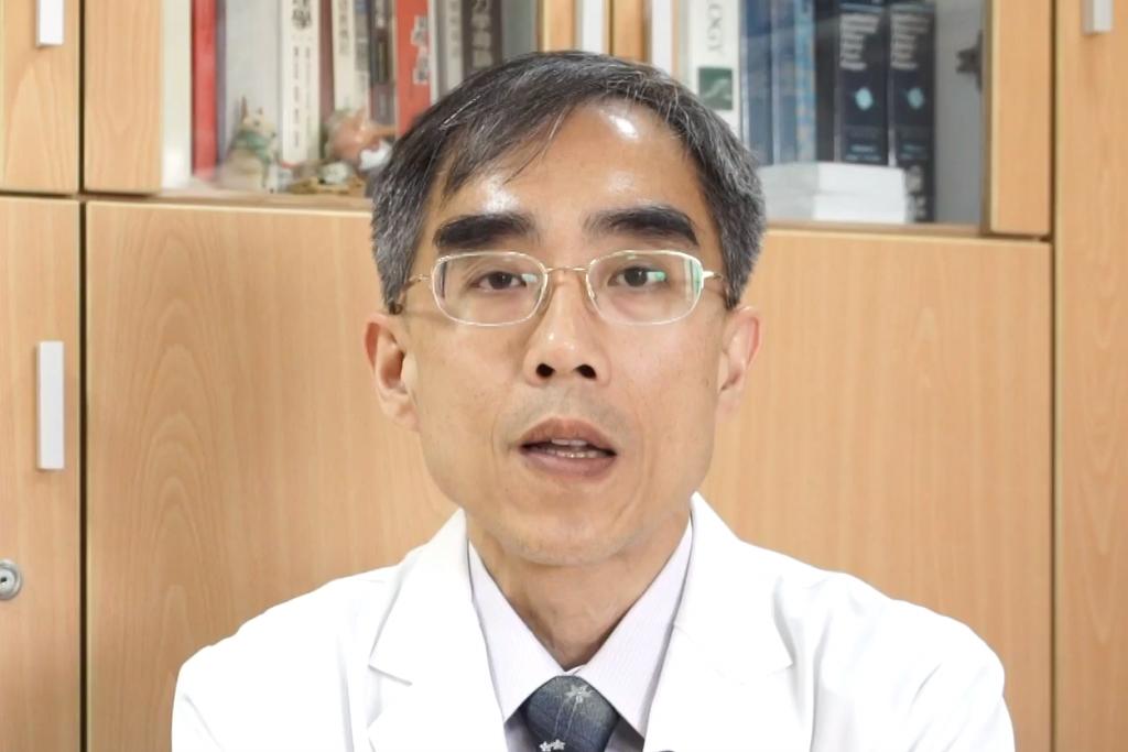 林雍凱 - 駐家醫師