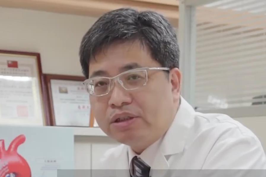 蔡鴻文 - 駐家醫師