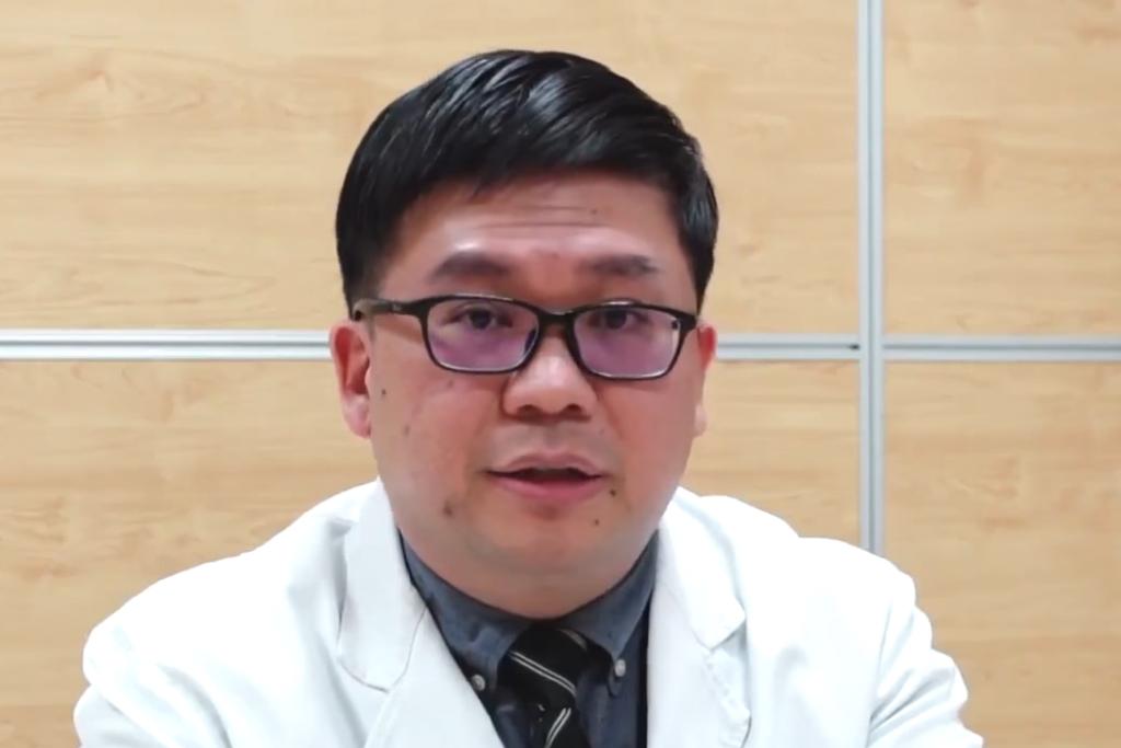 陳一銘 - 駐家醫師