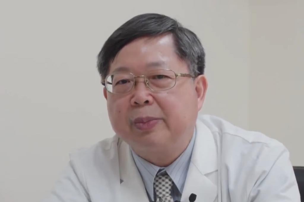 陳得源 - 駐家醫師