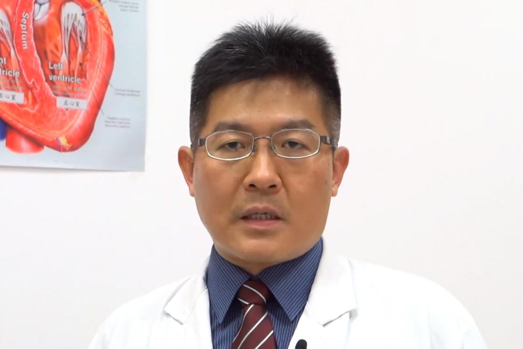 蔡忠霖 - 駐家醫師