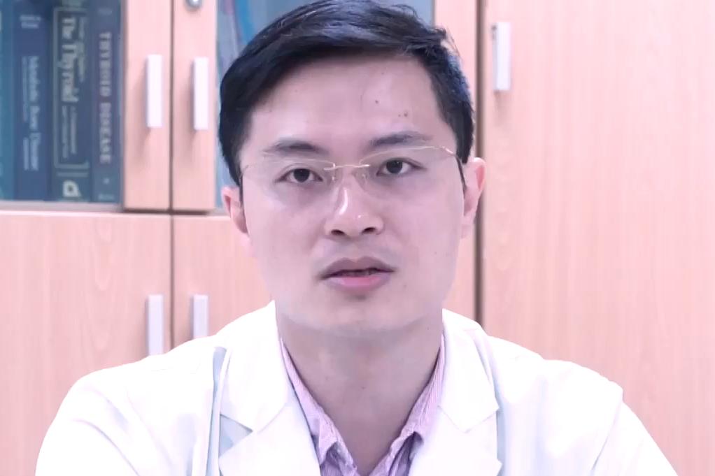 張偉俊 - 駐家醫師