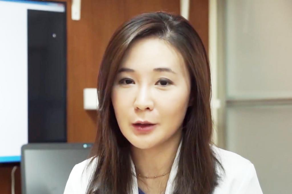翁毓菁 - 駐家醫師