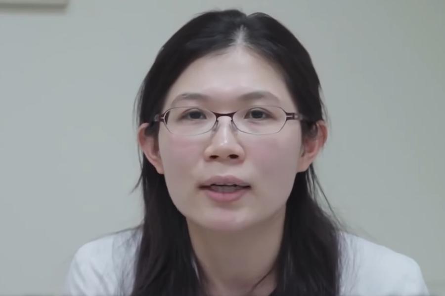 台中榮總皮膚科陳文珊醫師