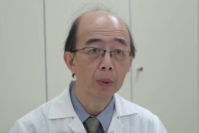葉宏仁 - 駐家醫師