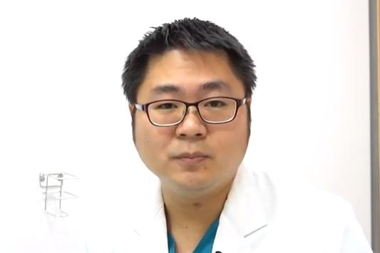 謝昀叡 - 駐家醫師
