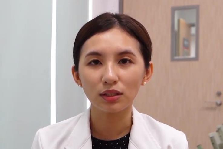 陳怡親 - 駐家醫師