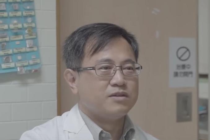 張開明 - 駐家醫師