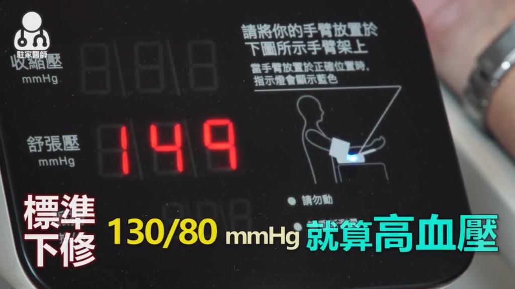 血壓波動過大 小心中風及心肌梗塞 - 駐家醫師